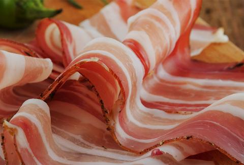 Meat and meat products for retail, wholesale & industrial sectors